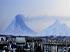 Вулкан Корякский и Авачинский